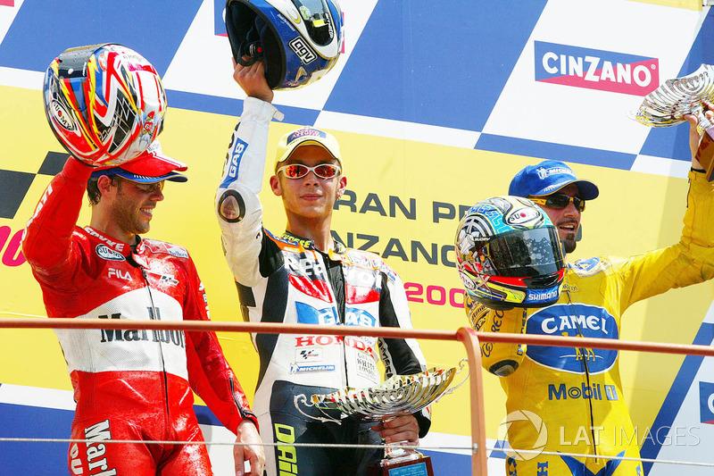 #27 GP d'Italia 2003