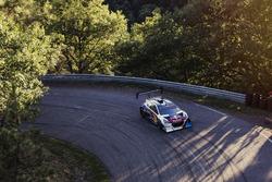 Себастьен Лёб, Peugeot 208 T16 Pikes Peak