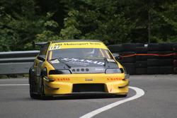 Ruedi Fuhrer, Honda CRX F20, MB Motorsport, Equipe Bernoise, 1. Rennlauf