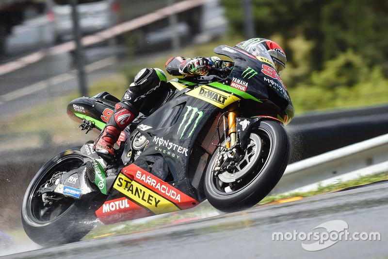 5. Jonas Folger, Monster Yamaha Tech 3
