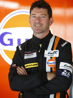 Michael Wainwright, Gulf Racing