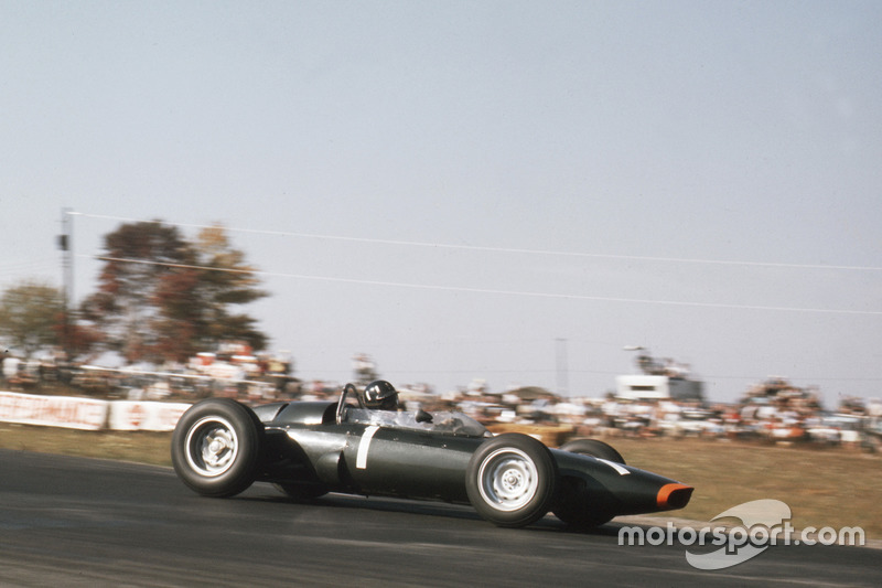 #52: BRM P57 (1962-1965)