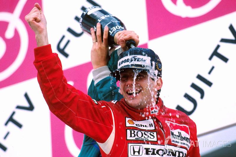 6 – GP do Japão de 1988