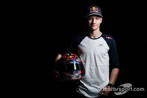 Hauger Van Amersfoort Racing announcement