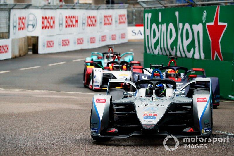 Феліпе Масса, Venturi Formula E, Venturi VFE05, Робін Фрейнс, Envision Virgin Racing, Audi e-tron FE05