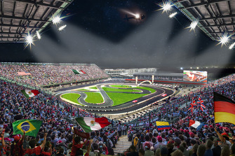 Mexico ROC Stadium