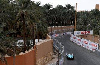 Tom Dillmann, NIO Formula E Team, NIO Sport 004