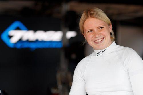 Jessica Bäckman