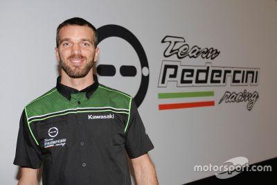 Anuncio de Pedercini Racing