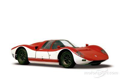 Презентация Nissan Motorsport