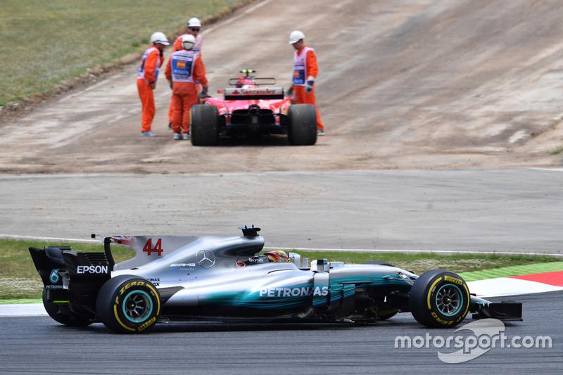 Етап 5 - Гран Прі Іспанії