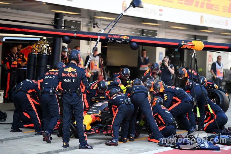 Gran Premio de Rusia 2017