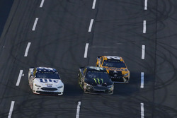 Brad Keselowski, Team Penske Ford Kurt Busch, Stewart-Haas Racing Ford Matt Kenseth, Joe Gibbs Racing Toyota