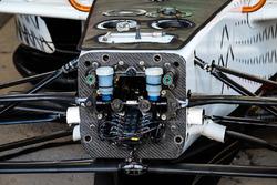 Coche de Loic Duval, Dragon Racing