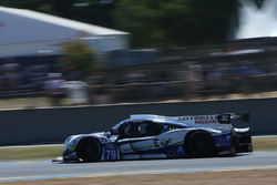 #79 Nielsen Racing Ligier JSP3 - Nissan: Colin Noble, Anthony Wells