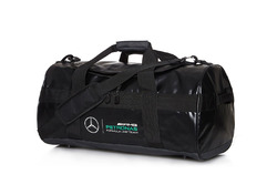 Bolsa de deporte de AMG de Mercedes Petronas F1 Team