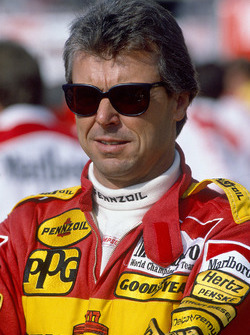 Rick Mears, Team Penske PC19 Chevrolet