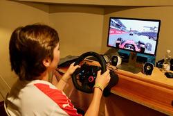 Энцо Фиттипальди, Ferrari