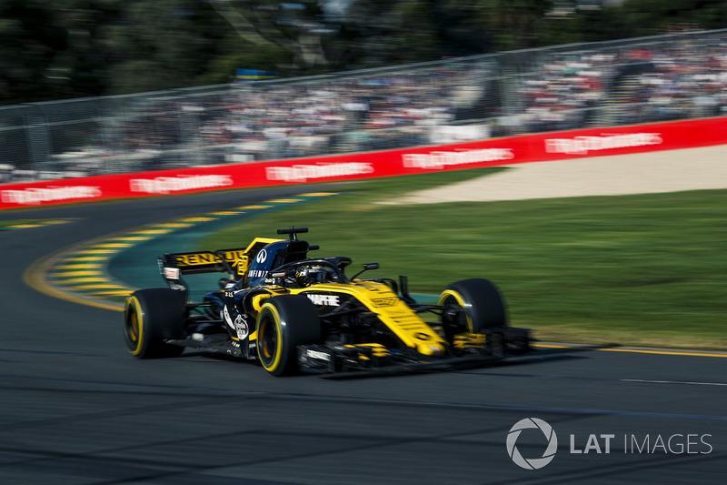 11 місце — Ніко Хюлькенберг (Німеччина, Renault) — коефіцієнт 201,00