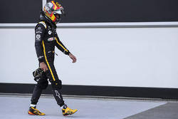 Carlos Sainz Jr., Renault Sport F1 Team in parc ferme