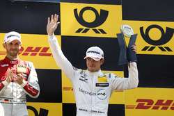 Podyum: 3.Gary Paffett, Mercedes-AMG Team HWA