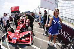 Грід-гьол Жерома Д'Амброзіо, Dragon Racing