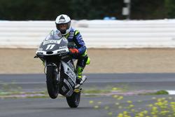 Livio Loi, Reale Stylobike, Moto2