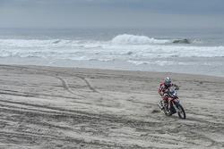 Хосе Игнасио Корнехо Флоримо, Monster Energy Honda Team, Honda CRF 450 Rally (№68)
