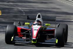 Jérôme d'Ambrosio, Tech 1 Racing