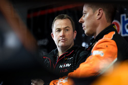 Mathew Nilsson, Walkinshaw Racing