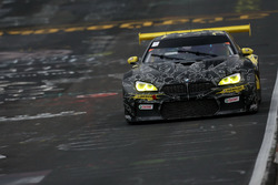 Walkenhorst Motorsport powered by Dunlop, BMW M6 GT3
