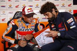 Марк Маркес, Repsol Honda Team, Honda