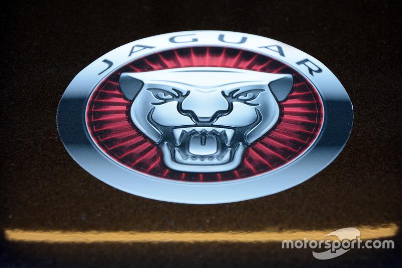 Dettaglio della Jaguar Racing