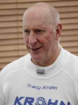 #40 Krohn Racing Ligier JS P2 Nissan: Tracy Krohn