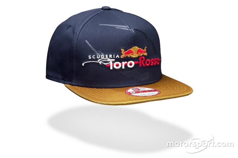 Casquette Scuderia Toro Rosso 2016