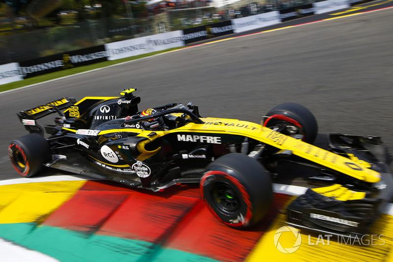 19: Carlos Sainz Jr., Renault Sport F1 Team R.S. 18, 1'44.489 (sanción)