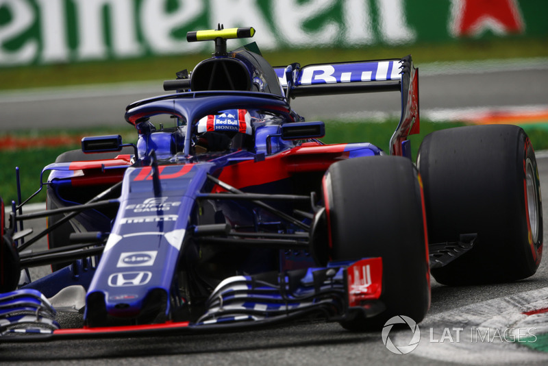 6. Pierre Gasly - 6,88