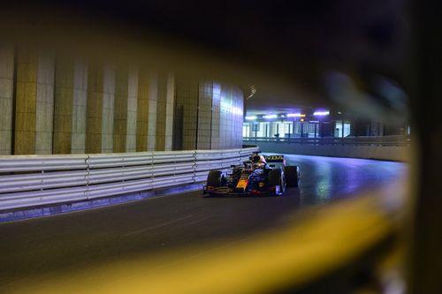 Liveblog - De derde vrije training voor de Grand Prix van Monaco