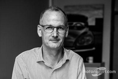 François Wales Peugeot açıklaması