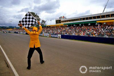 Avustralya GP