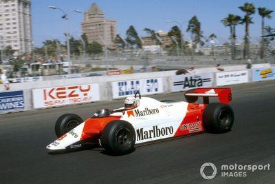 Grand Prix des États-Unis Ouest