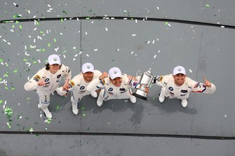 GTLM, #25 BMW Team RLL BMW M8 GTE, GTLM: Augusto Farfus, Connor De Phillippi, Philipp Eng, Colton Herta