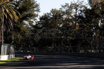 Jérome d'Ambrosio, Mahindra Racing, M5 Electro