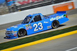 Chase Elliott, GMS Racing, Chevrolet