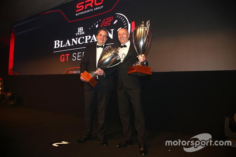 2016 Copa Sprint todos los equipos, HTP Motorsport, segundo lugar