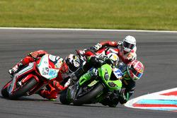 Kyle Ryde, Puccetti Racing Kawasaki