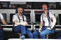 Paddy Lowe, Williams Formula 1, Rob Smedley, Araç Performans Şefi Williams