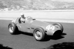 Maurice Trintignant, Ferrari