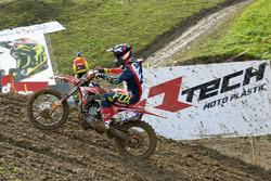 Tim Gajser, Honda HRC MXGP