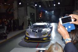 Презентація Lamborghini Huracan ST EVO